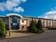 Holiday Inn Express Newport in Cardiff, United Kingdom