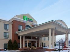 Holiday Inn Express Lordstown-Newton Falls/Warren in Newton Falls, Ohio