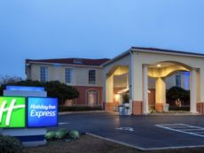 Holiday Inn Express Niceville-Eglin Afb in Crestview, Florida