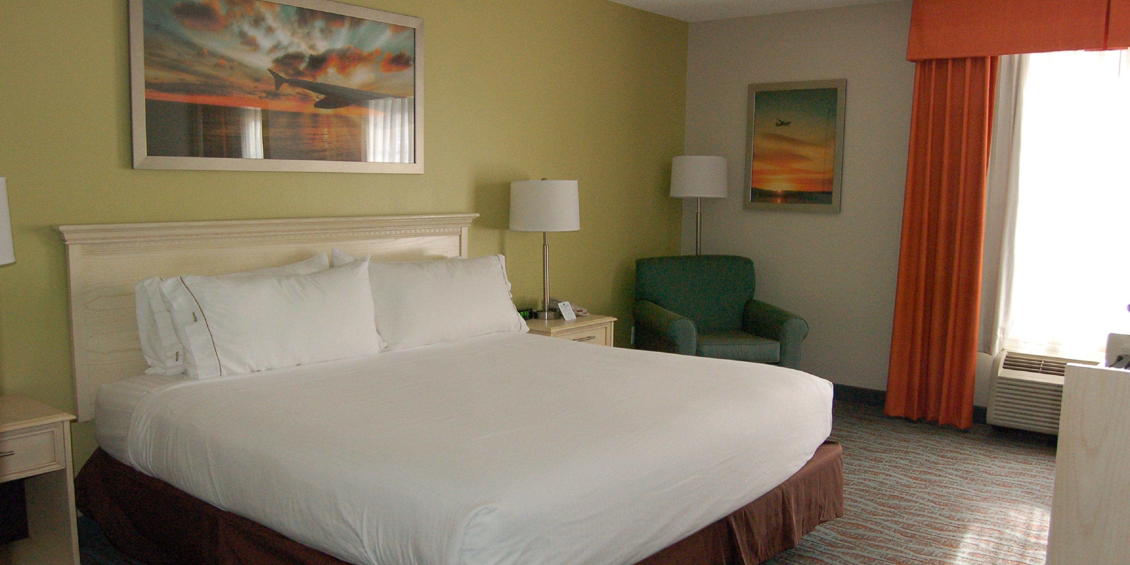 holiday inn express niceville eglin afb hotel by ihg