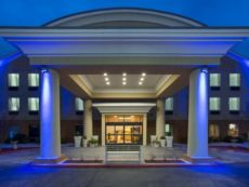 Holiday Inn Express Lexington-Sw (Nicholasville) in Richmond, Kentucky