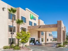 Holiday Inn Express Nogales in Nogales, Arizona