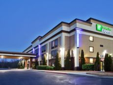 Holiday Inn Express Peachtree Corners-Norcross in Cumming, Georgia