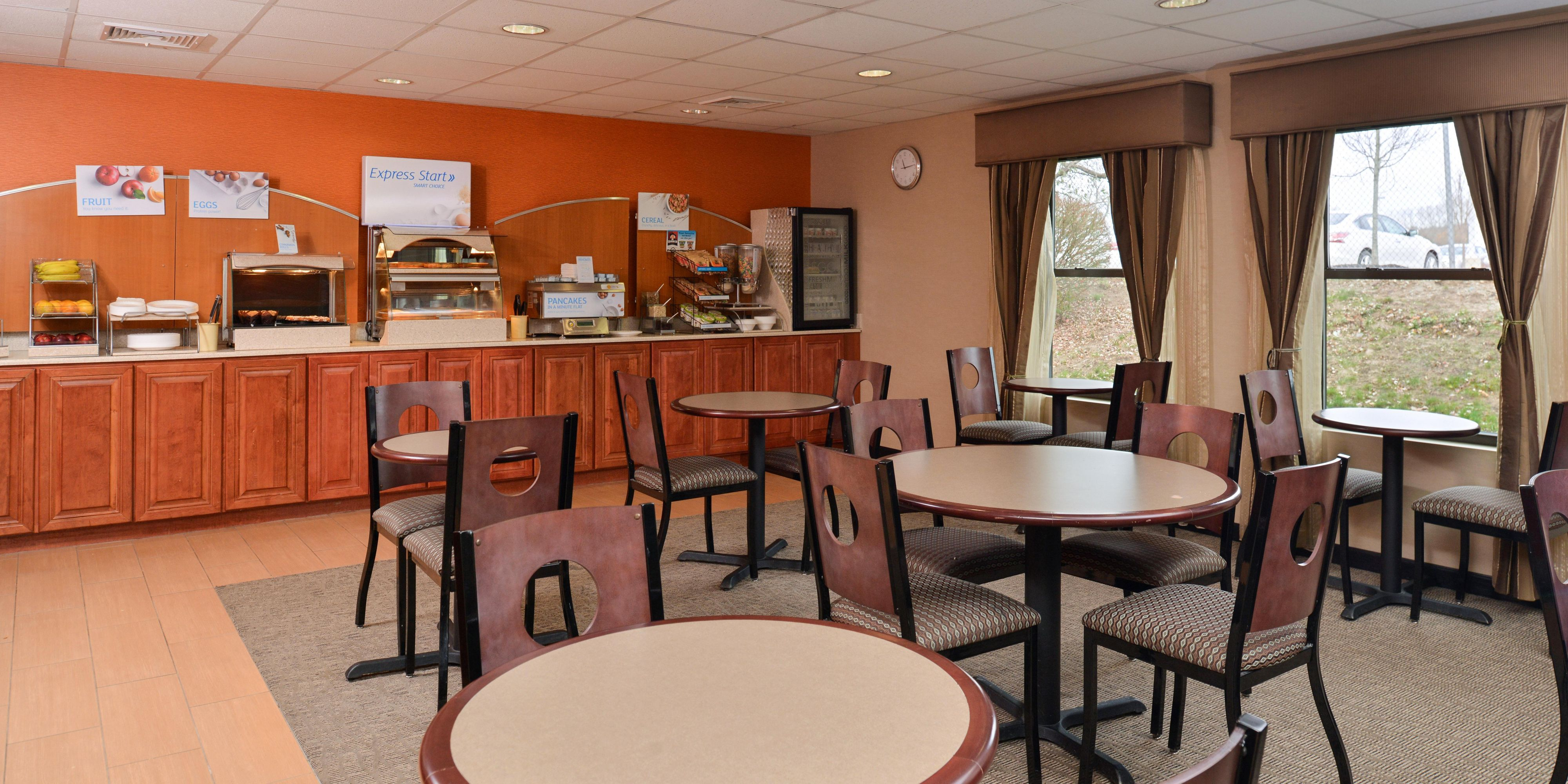 Holiday Inn Express North Attleboro 4289517451 2x1