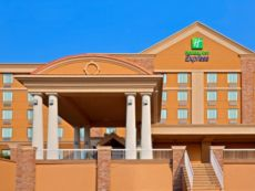 Holiday Inn Express North Bergen - Lincoln Tunnel in Newark, New Jersey