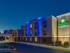 Holiday Inn Express Richmond E - Midlothian Trnpke in Midlothian, Virginia