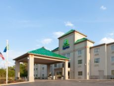 Holiday Inn Express Irwin (Pa Tpk Exit 67) in Donegal, Pennsylvania