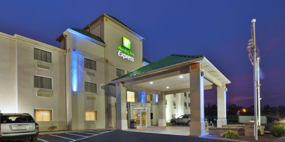 Holiday Inn Express Irwin Pa Tpk Exit 67 Hotel By Ihg