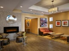 Holiday Inn Express Toronto-North York in Newmarket, Ontario