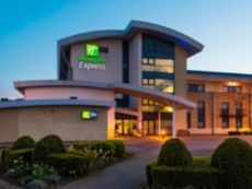 Holiday Inn Express Northampton M1, Jct.15 in Kettering, United Kingdom