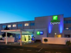 Holiday Inn Express Norwich in Norwich, United Kingdom