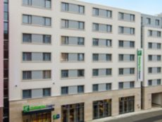 Holiday Inn Express Nuremberg City - Hauptbahnhof in Nuernberg, Germany