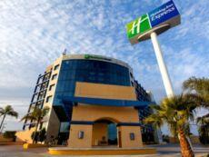 Holiday Inn Express Nuevo Laredo in Nuevo Laredo, Mexico