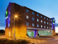 Holiday Inn Express Nuneaton in Warwick, United Kingdom