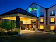 Holiday Inn Express Onalaska (La Crosse Area) in La Crosse, Wisconsin