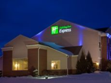 Holiday Inn Express O'Neill in O'neill, Nebraska
