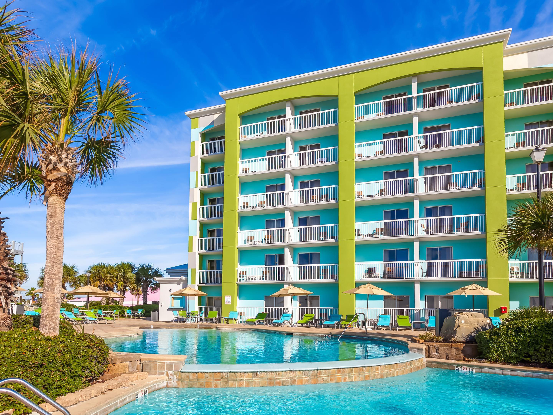 Orange Beach Hotel Near Gulf Ss