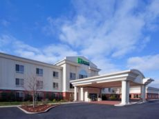 Holiday Inn Express Toledo-Oregon in Toledo, Ohio