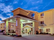 Holiday Inn Express Ottawa in Peru, Illinois