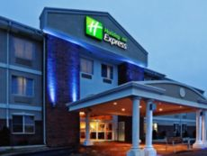 Holiday Inn Express Owasso in Tulsa, Oklahoma