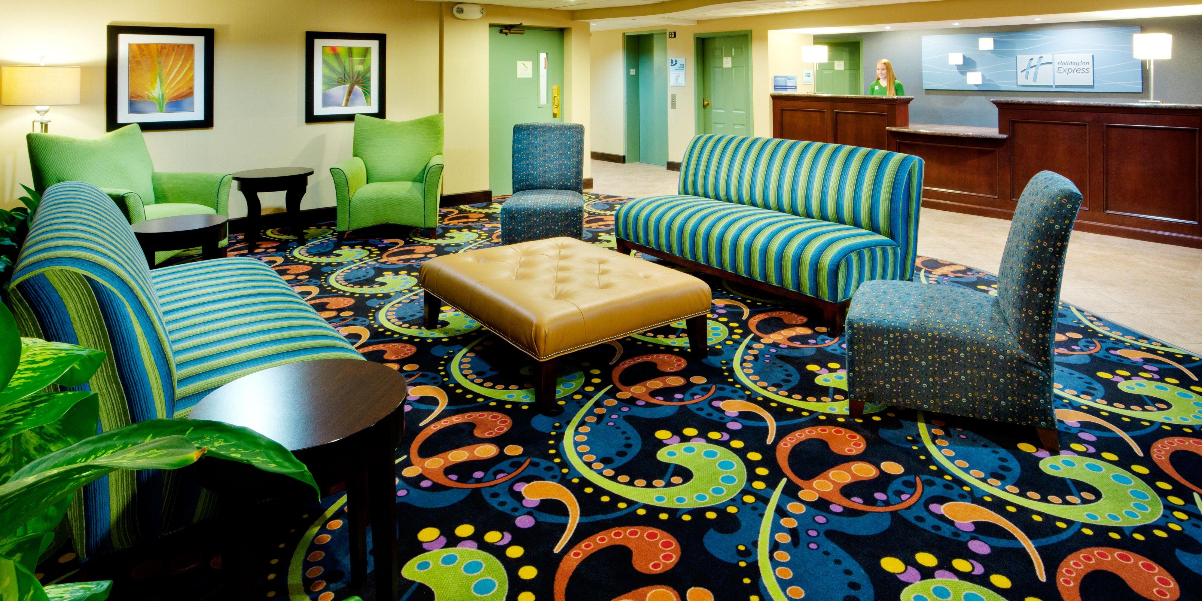 Holiday Inn Express Owego Hotel by IHG