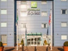 Holiday Inn Express Oxford - Kassam Stadium in Slough, United Kingdom