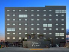 Holiday Inn Express Pachuca in Pachuca, Mexico