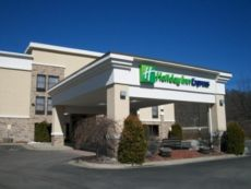 Holiday Inn Express Corning - Painted Post in Elmira, New York