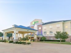 Holiday Inn Express Palestine in Jacksonville, Texas