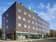 Holiday Inn Express Pamplona in Pamplona, Spain