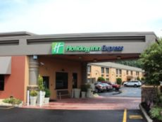 Holiday Inn Express 帕拉默斯