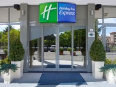 Holiday Inn Express Parma in Reggio Emilia, Italy