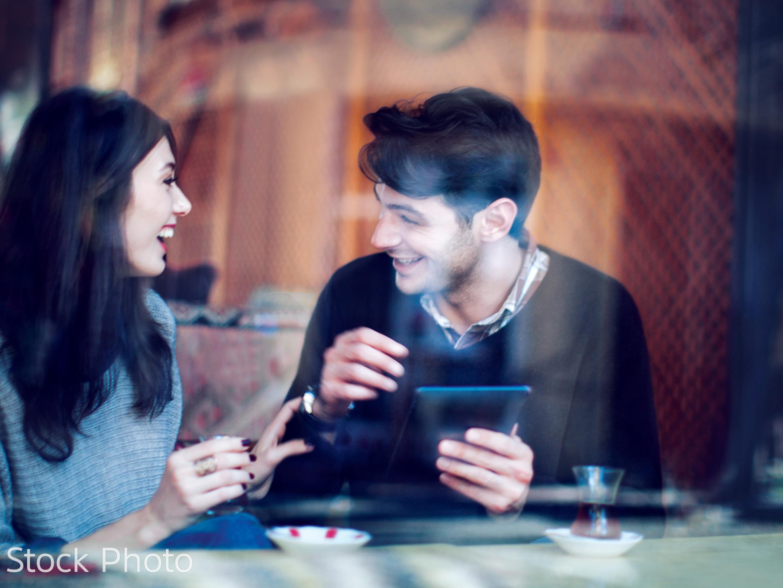 Speed Dating Bangkok 2015