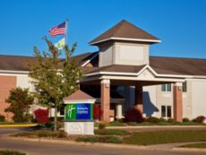 Holiday Inn Express Pella in Pella, Iowa