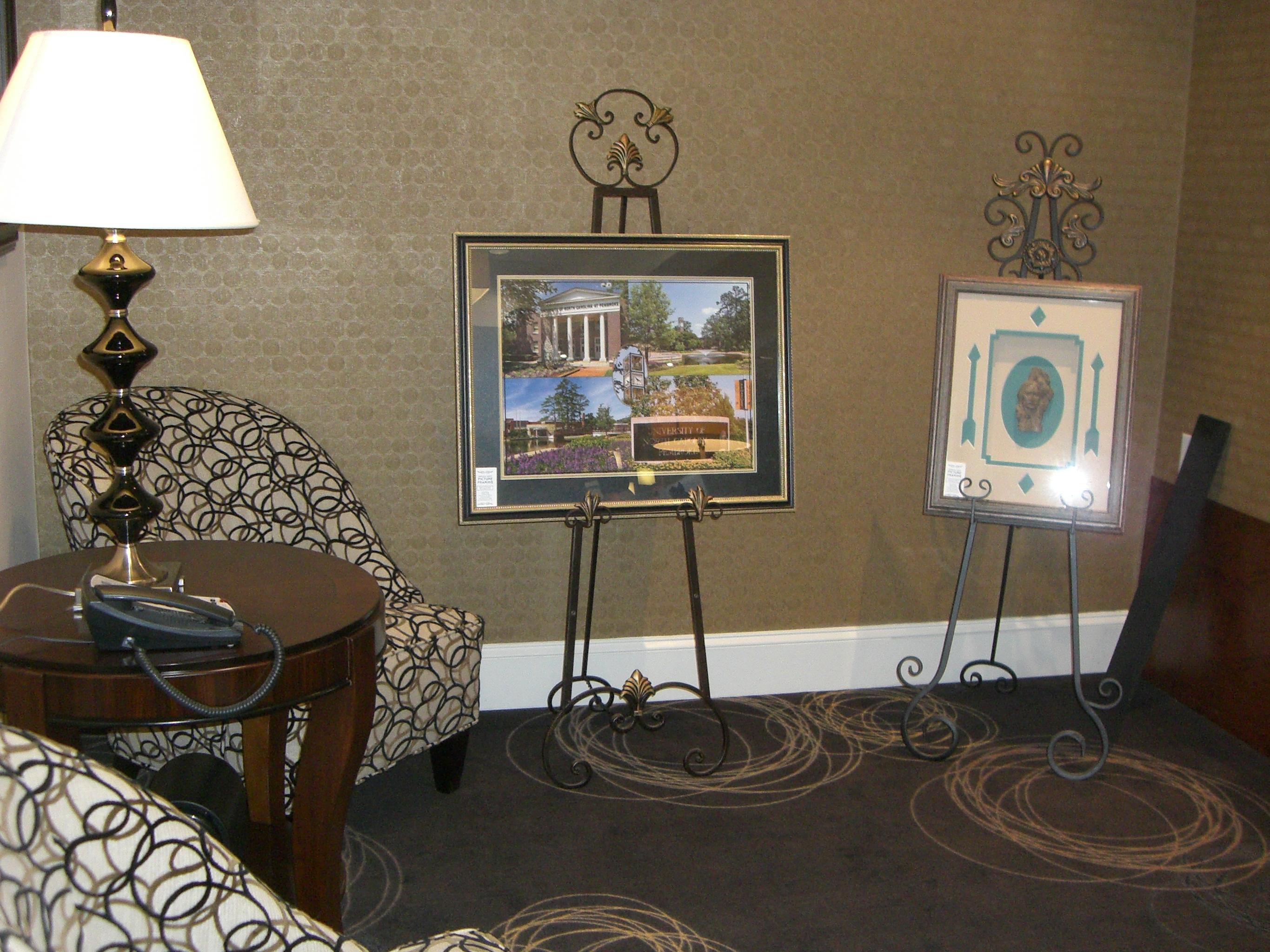 View some of the art from local artists