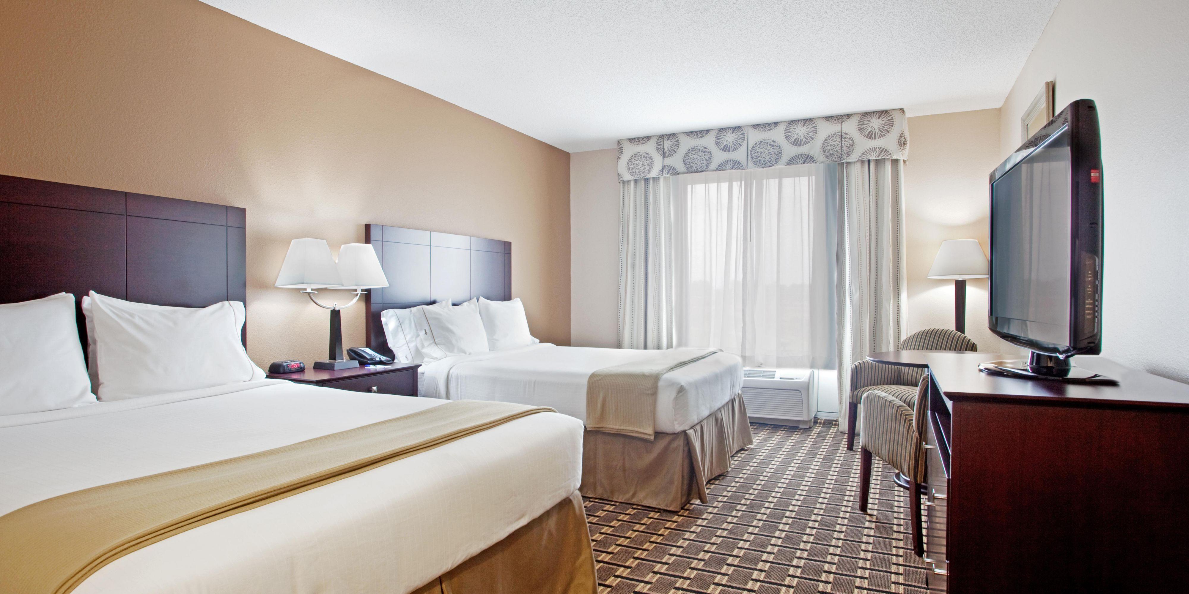 Holiday Inn Express Pembroke Hotel by IHG