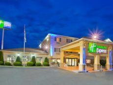 Holiday Inn Express Pendleton in Pendleton, Oregon