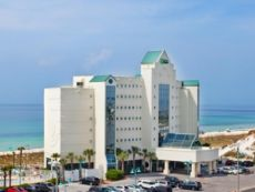 Holiday Inn Express Pensacola Beach in Milton, Florida
