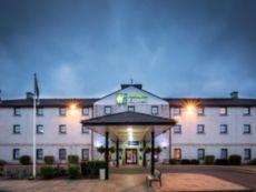 Holiday Inn Express Perth in Dunfermline, United Kingdom