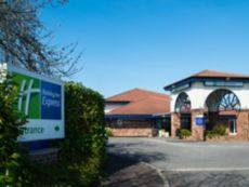 Holiday Inn Express Peterborough in Peterborough, United Kingdom