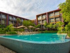 Holiday Inn Express Phuket Patong Beach Central in Phuket, Thailand
