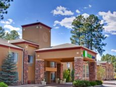 Holiday Inn Express Pinetop in Show Low, Arizona