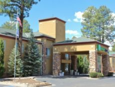 Holiday Inn Express Pinetop in Pinetop, Arizona