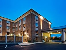 Holiday Inn Express Charlotte South - Pineville in Rock Hill, South Carolina