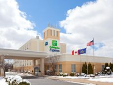 Holiday Inn Express Wilkes-Barre/Scranton(Airport) in Pittston, Pennsylvania