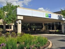 Holiday Inn Express Princeton Southeast in Bordentown, New Jersey