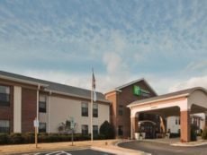 Holiday Inn Express Plymouth in Plymouth, North Carolina