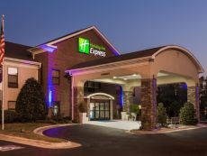 Holiday Inn Express 普利茅斯