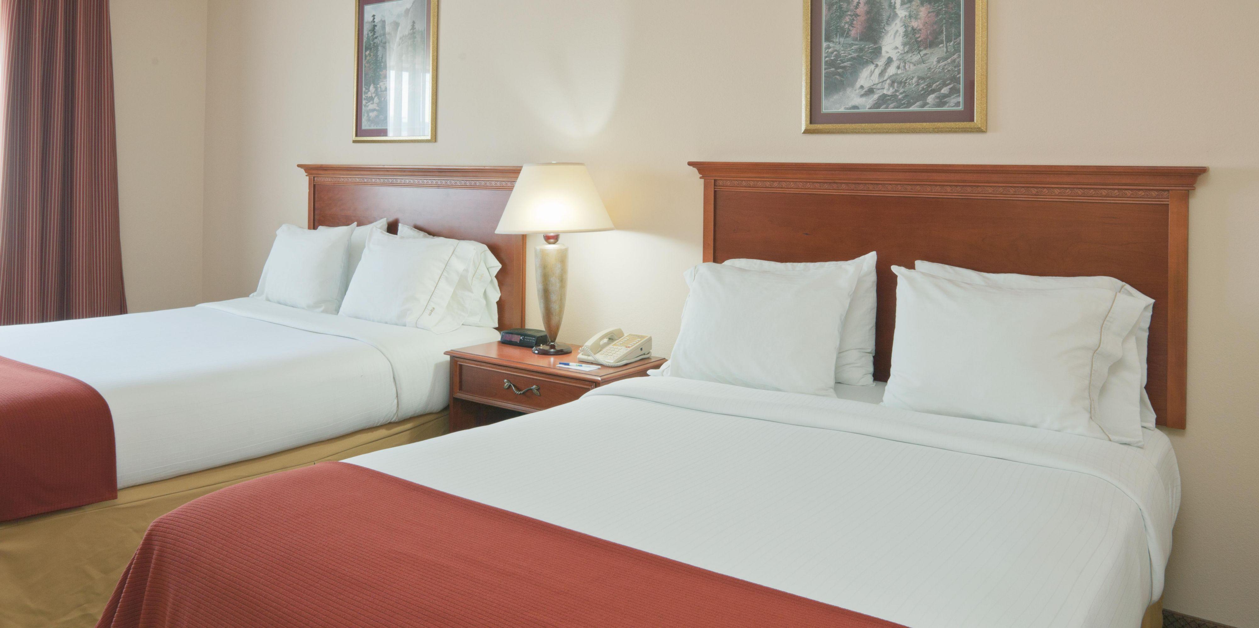 Holiday Inn Express Portage Hotel by IHG