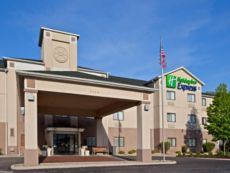 Holiday Inn Express Portage in Lansing, Illinois